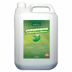 Artificial Grass Cleaner - Astronomical - 5 Litres