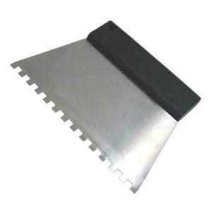 Adhesive Comb