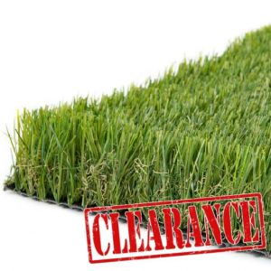 2m x 1.7m Spa 52mm Artificial Grass Clearance