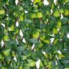 Extendable Artificial Hedge Privacy Screening 2m x 1m (SummerTime)